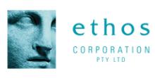Ethos Case Study Logo